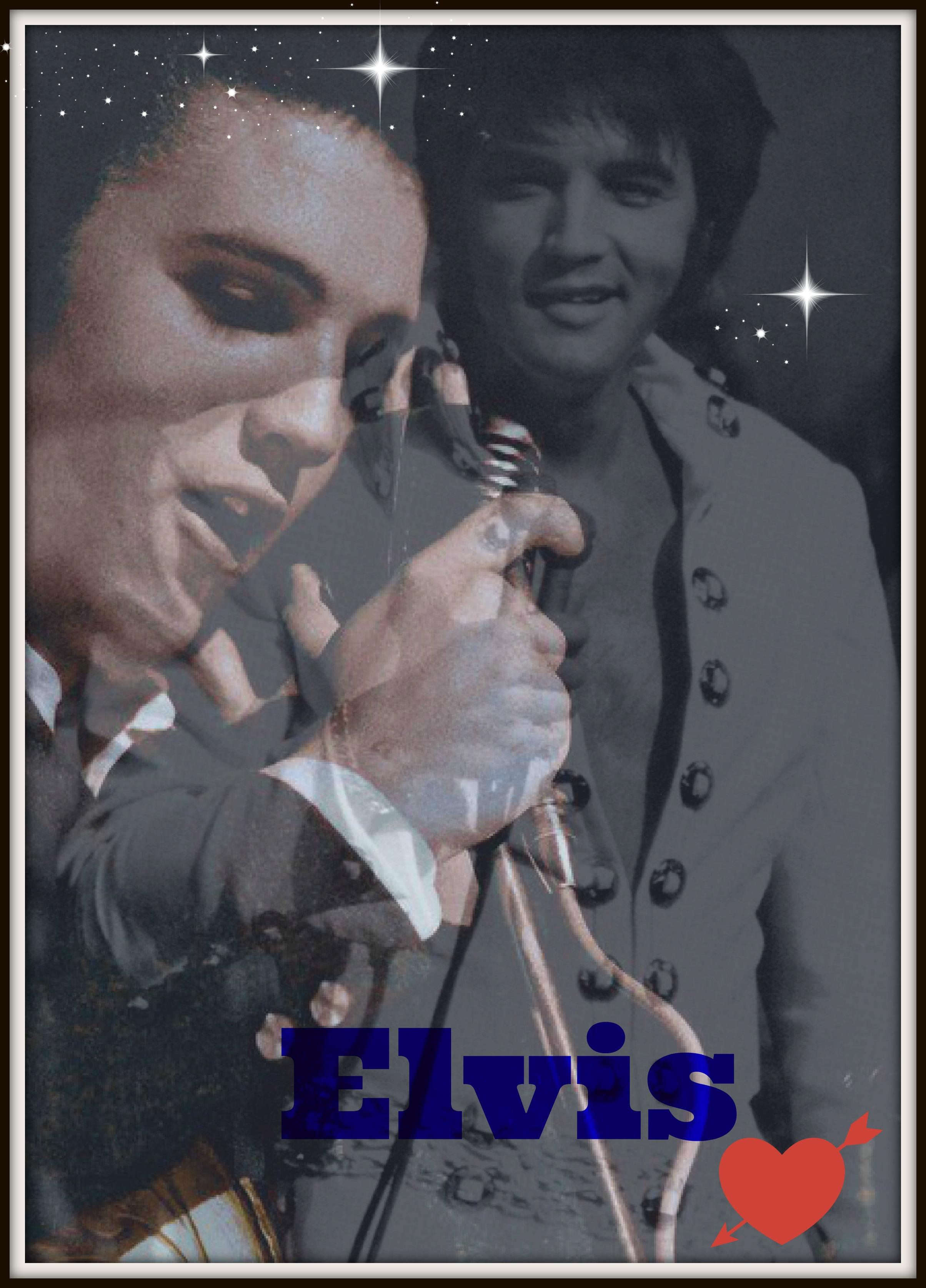 Elvis Presley - Remember Me *8.Jänner - + 16. August 1977
