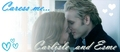 Caress me = Caresme = Carlisle & Esme ♥ - esme-and-carlisle-cullen fan art