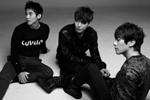 F.T. Island teaser 图片 for 'The Mood' album