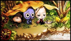 ♥ Fairy Tail! ♥