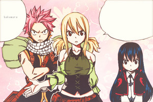 ♥ Fairy Tail! ♥