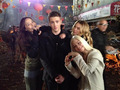 Falling Skies - Season 4: BTS - falling-skies photo