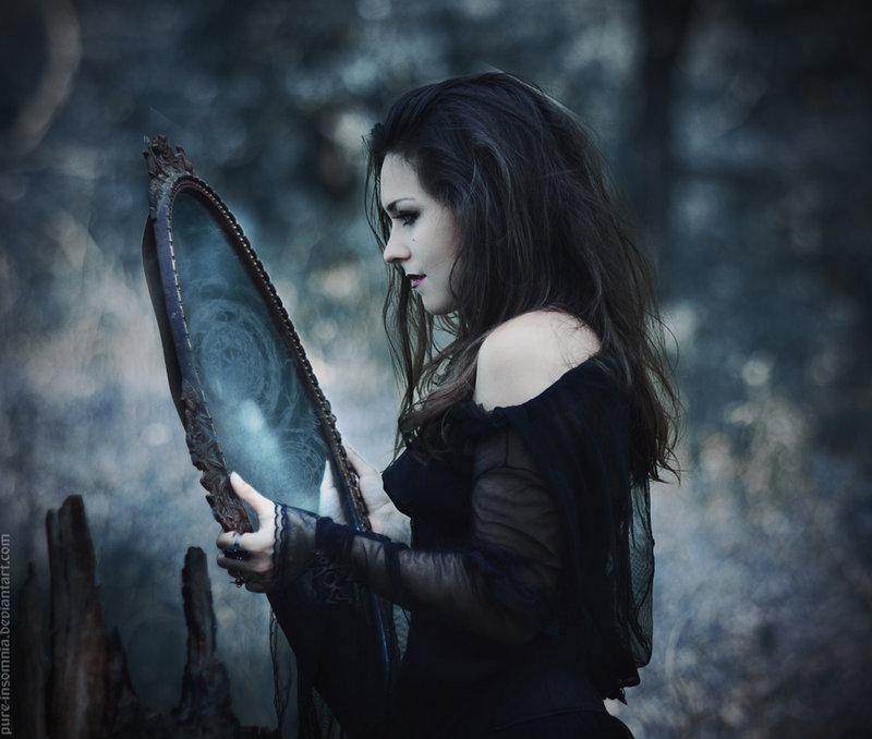 Dark Witch Quotes. QuotesGram