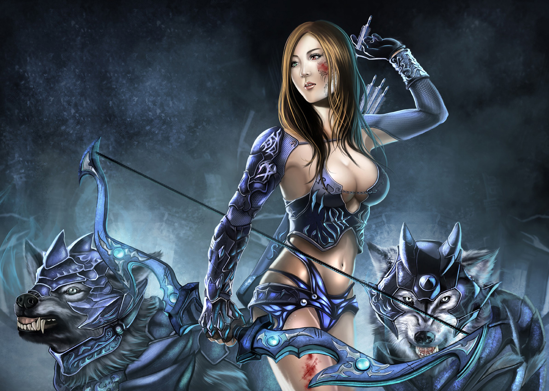 Womens erotic fantasy movies adult toons