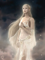Fantasy - mystical-women photo