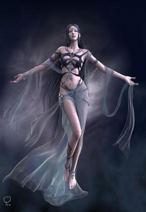 fantasía Shaiya