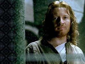 Faramir house of healing
