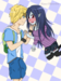 Finceline (Finn X Marceline) - adventure-time-with-finn-and-jake icon