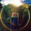 Finn. - adventure-time-with-finn-and-jake photo