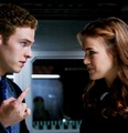 【Fitzsimmons in 1.04 : Eye Spy】