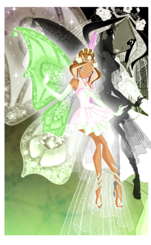 "Flora ""Wedding"" Enchantix~"