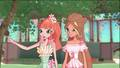 Flora and Miele - the-winx-club photo