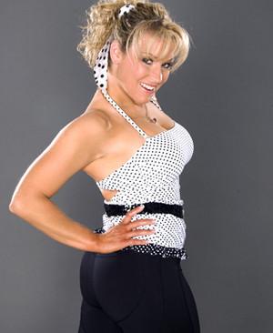 Former WWE Diva 체리