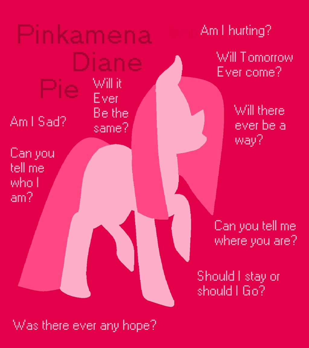Pinkie Pie CreepyPasta Found on GoogelPinkie Pie Creepypasta