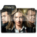 Fringe Season 4 Folder Icon - fringe icon