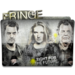 Fringe Season 5 Folder Icon  - fringe icon