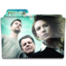 Fringe season 1 Folder icon  - fringe icon