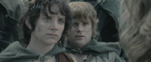 LOTR: The Two Towers
