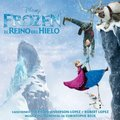Frozen Soundtrack Spanish Cover
