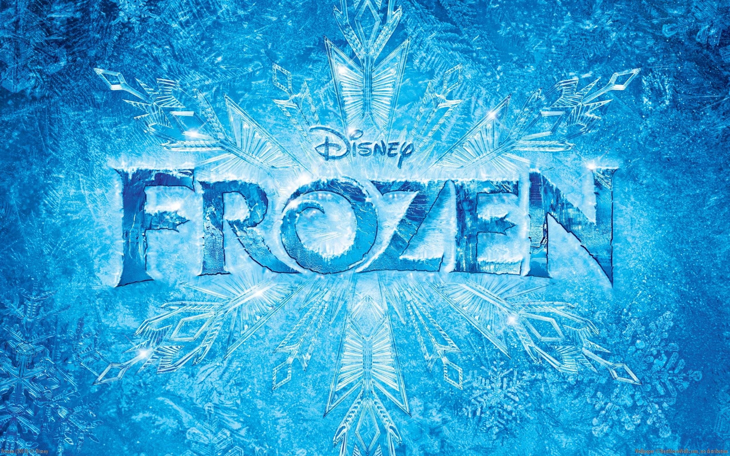 Frozen Wallpaper