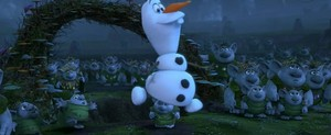 Olaf and the Trolls