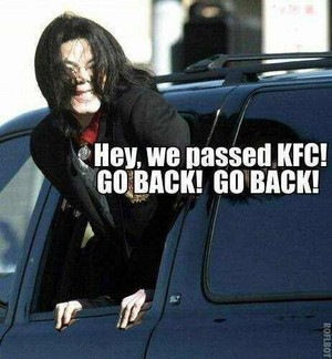 Funny Michael Jackson Pictures :D
