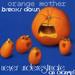 orange mother - funny icon