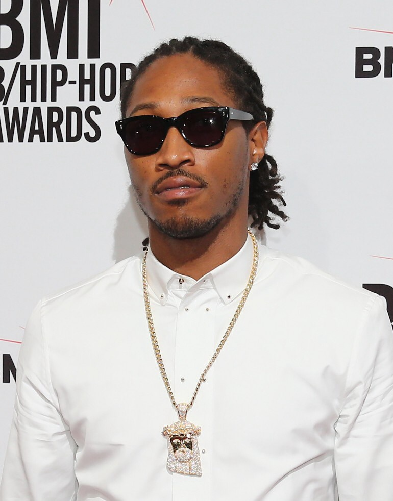 Future Rapper Singer Images Future Hd Wallpaper And