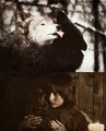Bran & Rickon Stark - game-of-thrones fan art