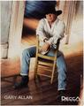 Gary in 1996