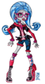 Ghoulia - monster-high photo