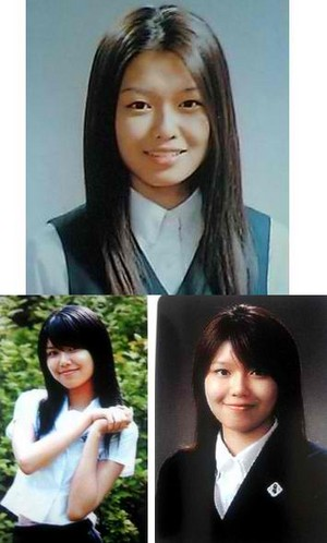 Girls' Generation(SNSD) | Sooyoung | Graduation Photo