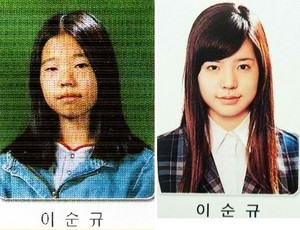 Girls' Generation(SNSD) | Sunny | Graduation photo