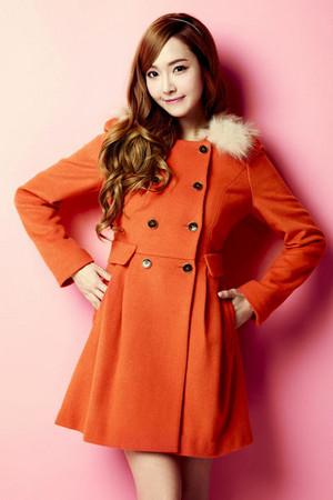 Jessica supu Promotion