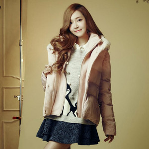 Jessica sopa Promotion