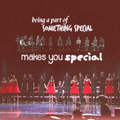 Glee , Special - glee fan art