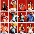 Glee , Cast - glee fan art
