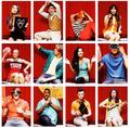 Glee , Cast