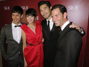 Sk-ii event