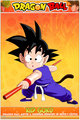 Goku HQ - dragon-ball photo