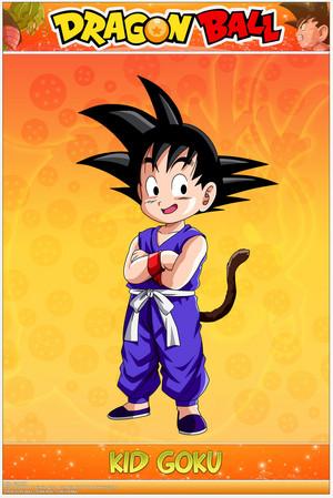 Goku HQ