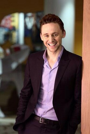 Gorgeous Tom