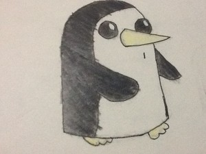 Gunter Drawing sejak Nagato821 :D