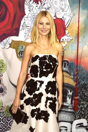 Gwyneth Paltrow → Paris, France   November 7, 2013