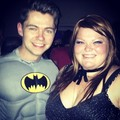 Halloween with Oran & Hannah - damian-mcginty photo