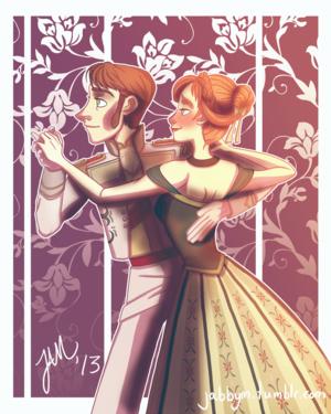Hans and Anna