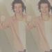 ✰Harry Styles✰ - harry-styles icon