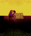 Harry and Ginny - harry-and-ginny fan art