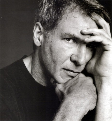 Harrison Ford achtergrond entitled Harry
