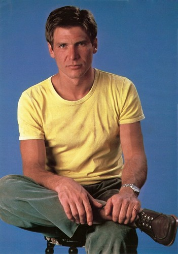Harrison Ford fond d'écran entitled Harry